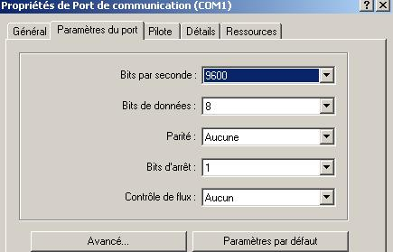 18. Ordinateur pour point de vente: terminal, code barre, imprimante