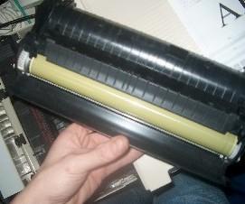 How to: Entretien imprimante laser